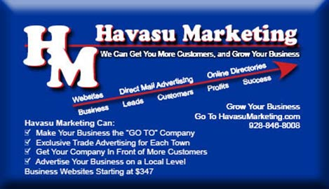 Havasu Marketing