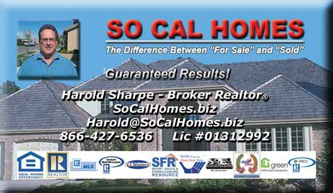 So Cal Homes - Guaranteed Results